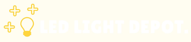 LED LIGHTS Logo