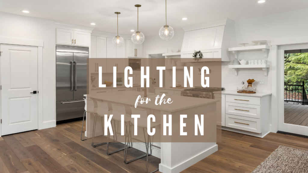 led lights for the kitchen